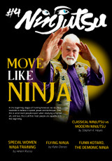 Ninjutsu Magazine #4 - Download ( FREE )