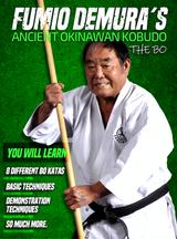 Fumio Demura's Ancient Okinawan Kobudo #3 - The Bo - (Download)