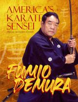 America's Karate Sensei Magazine #1 - Print Copy