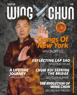 Tao of Wing Chun Magazine #2 Print Copy
