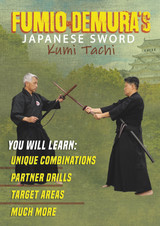 Demura's Japanese Sword - Kumi Tachi - Download