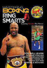 Mastering Boxing: Ring Smarts with Ray Mercer