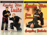 Kyushu Jitsu Box Ser ( 2 DVDs )