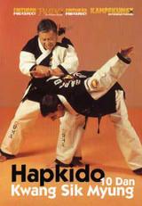 Hapkido  Box Set ( 3 DVDs )