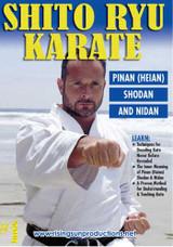 Shito Ryu Karate  Box Set ( 6 DVDs )