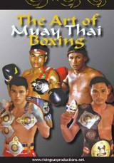 The Thai Art of Muay Thai Boxing