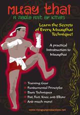 Muay Thai A Noble Art of Kings