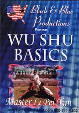Wu Shu Basics
