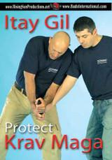 Krav Maga Protect Itay Gil