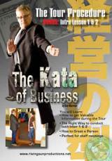The Kata of Business Tour Procedure