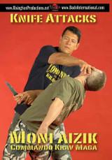 Moni Izac Knife Attacks