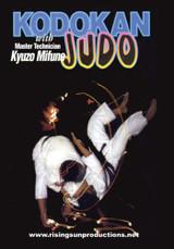 Kodokan Judo - with Master Technician Kyuzo Mifune
