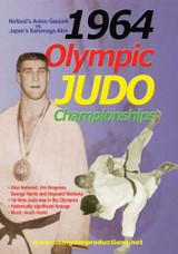 1964 Judo in the Olympics