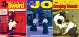 Aikido Master Saito 3 DVD set