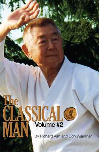 Classical Man #2