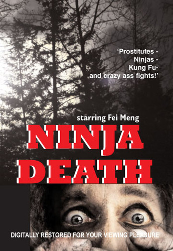 Ninja Death I
