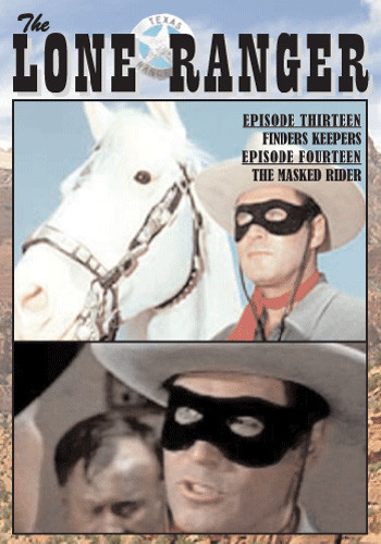 The Lone Ranger - Vol. 7