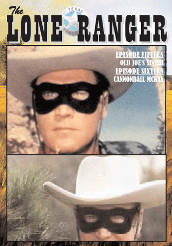 The Lone Ranger - Vol. 8