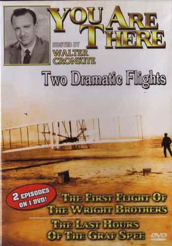 Two Dramatic Flights