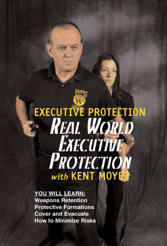WPG Executive Protection