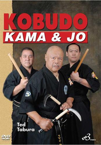 Kobudo Kama Jo