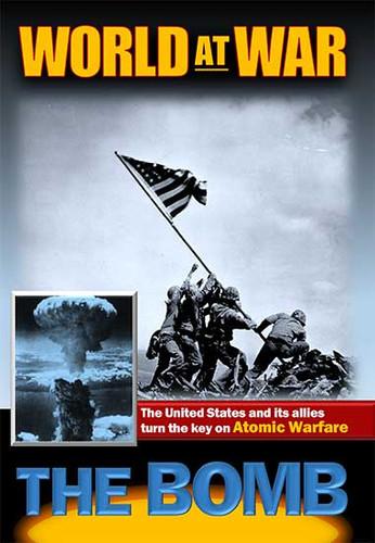 World At War The Bomb