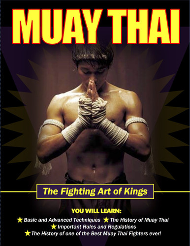 "Muay Thai ""The Fighting Art Of Kings""  ( Download )"