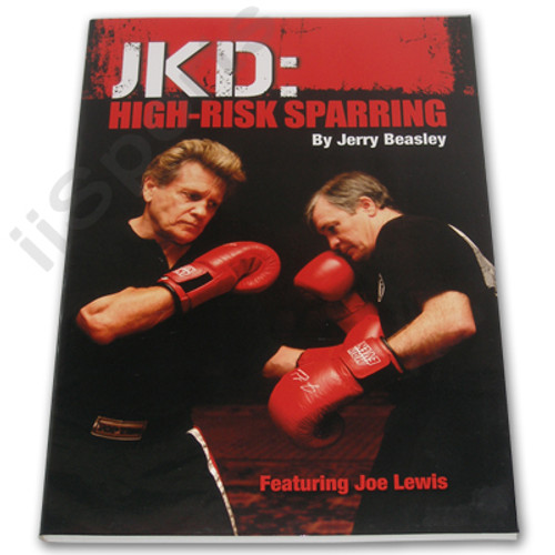 JKD High Risk Sparring - Jerry Beasley