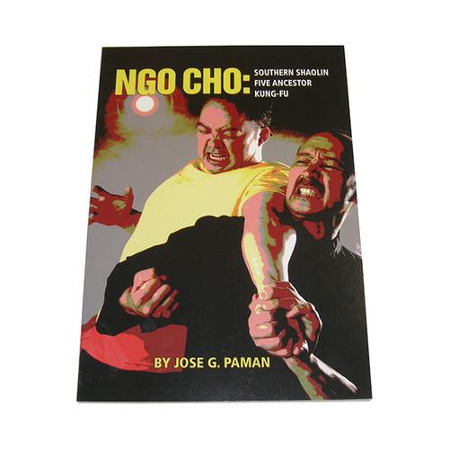 Ngo Cho Southern Shaolin Five