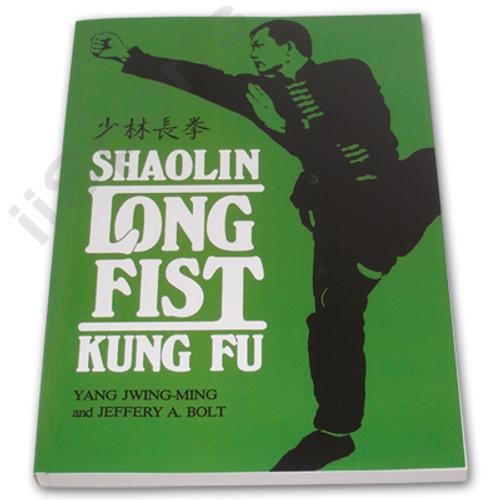 Shaolin Long Fist Kung-Fu