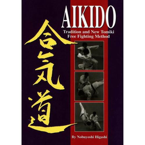 Aikido By N Higashi