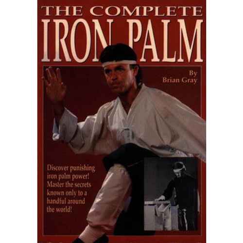Complete Iron Palm