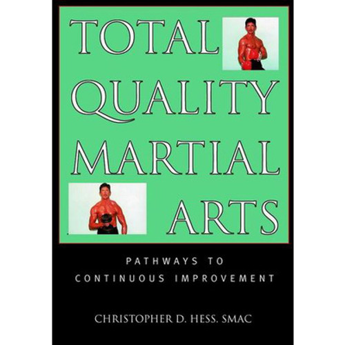 Total Quality Martial Arts