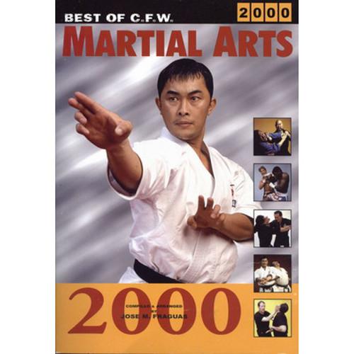 Best of CFW Martial Arts 2000 - Fraguas