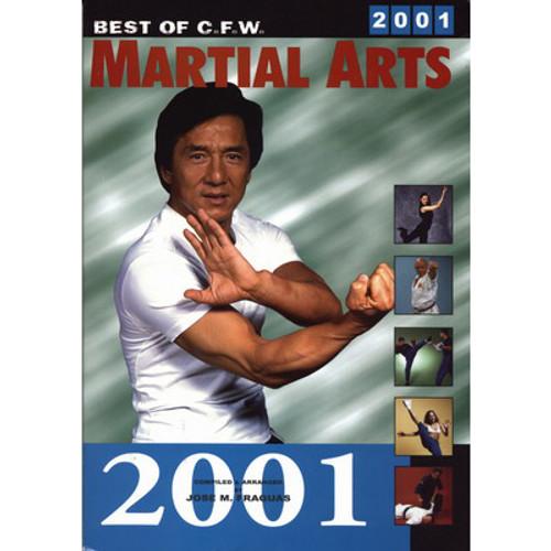 Best of CFW Martial Arts 2001 - Fraguas