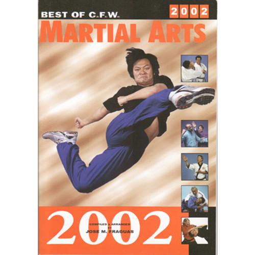 Best of CFW Martial Arts 2002 - Fraguas