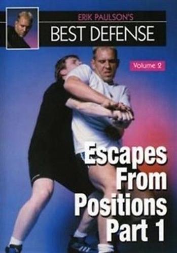 Erik Paulsons' Best Defense Volume 2: Escapes from Positions Part 1