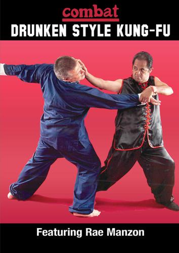 Drunken Kung-Fu
