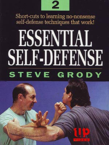 Essential Self-Defense Volume 2