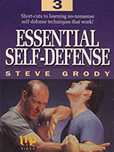 Essential Self-Defense Volume 3