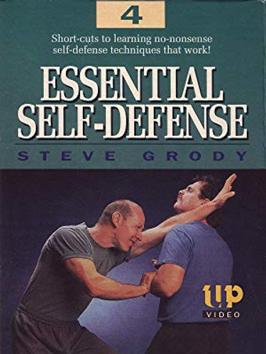 Essential Self-Defense Volume 4