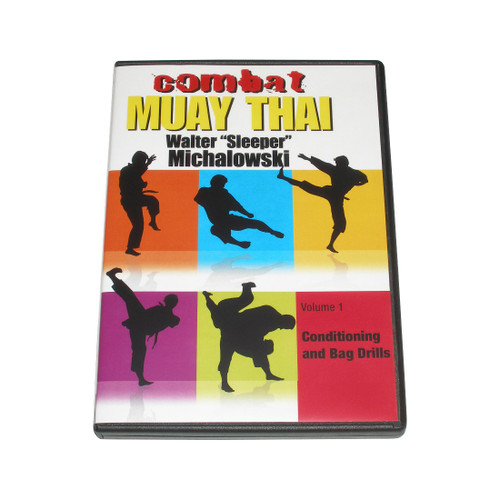 Combat Muay Thai Volume 1