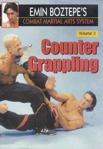 Combat Martial Arts Volume 3