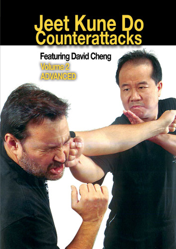 Jeet Kune Do Counterattacks Volume 2: Advanced