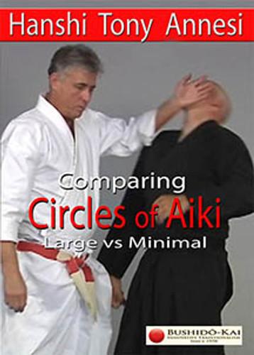 Circles of Aiki (Comparing The Circles of Aiki Large vs Minimal)