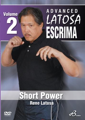 ADVANCED LATOSA ESCRIMA VOLUME 2