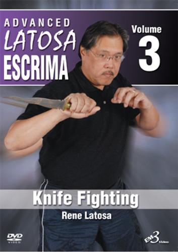 ADVANCED LATOSA ESCRIMA VOLUME 3