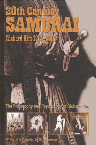 20th Century Samurai: Richard Kim 1917-2001 (Download)