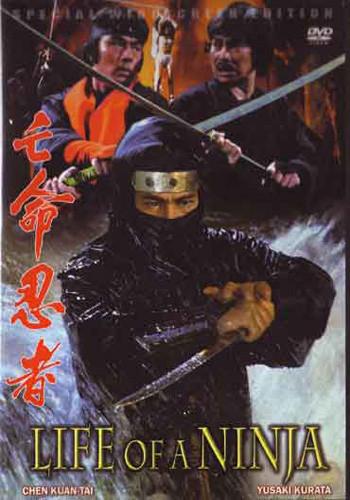 Life Of A Ninja