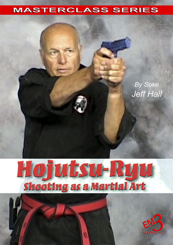 HOJUTSU RYU Shooting as a Martial Art